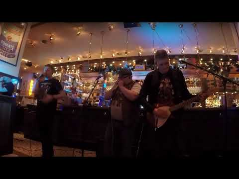 LOCKDOWN LIVE aus dem Extrablatt Dortmund mit Chris Kramer & Beatbox 'n' Blues