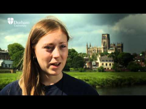 Holly's Durham University Experience