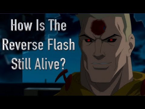 Download How Is The Reverse Flash Still Alive? (Suicide Squad: Hell To Pay)