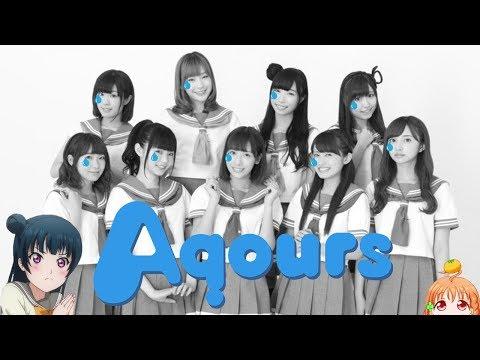 Aqours suffering noises.mp3