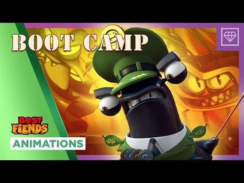 Boot Camp Official Teaser 1 - General Slug