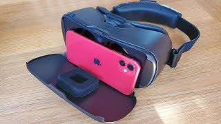 Best Vr Headset For Iphone 11 Youtube