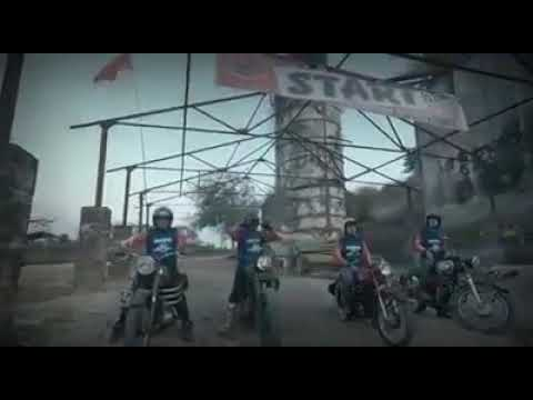 """Jambore MACI """"Blitar 2018"""" #motor antique indonesia#"""