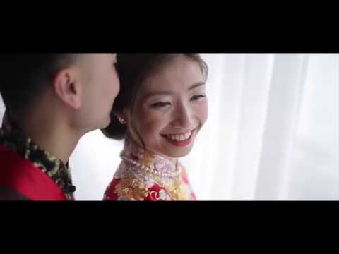 Sherry & Garry Wedding Big Day - Same Day Edit - 婚禮攝影錄影 - Wedding Photography Videography