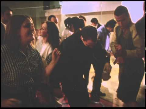 """""""Sleep on the Dance Floor"""" by The Postelles Music Video"""