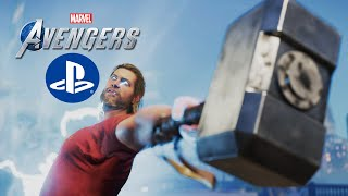 Devs Gift Players & DLC UPDATE... | Marvel's Avengers Game