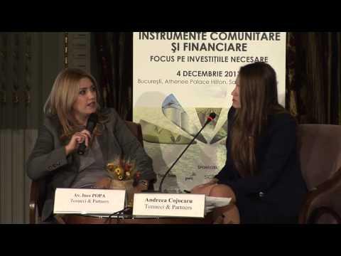 CONVEGNO: Il futuro dell'agricoltura in Romania fra strumenti comunitari e finanziari