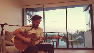Jeremy Zucker - Talk is overrated (Stripped Cover)