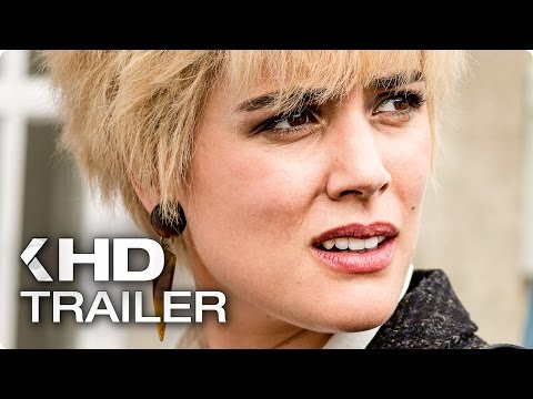 JULIETA Trailer German Deutsch (2016)