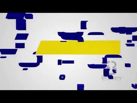 Vison Color Formaturas - Logo Reveal