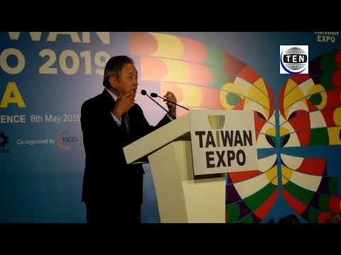 taiwan-expo-2019---curtain-raiser-event-|-taiwan-expo-2019-to-happen-on-may-16-18