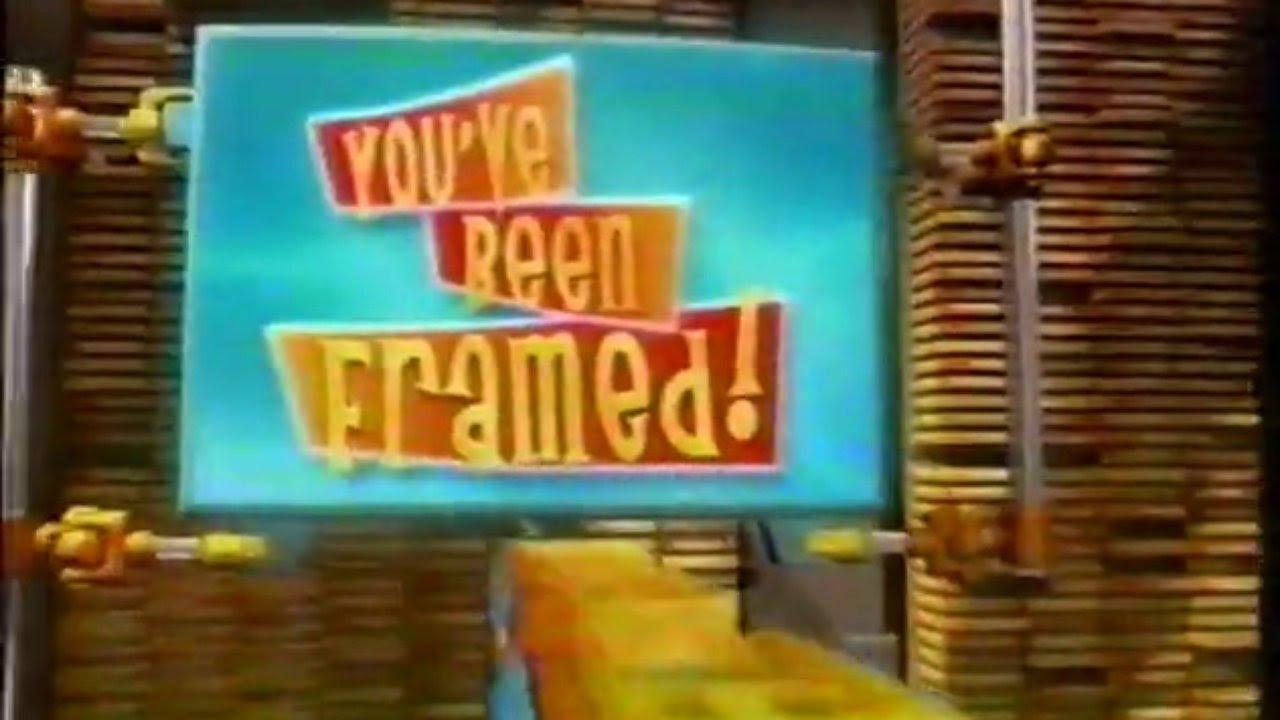 You\'ve Been Framed! - Series 15, Episode 10 (20th December 2003 ...