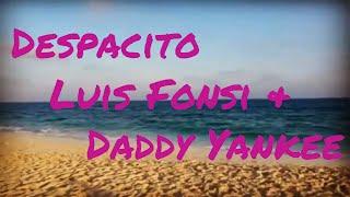 Despacito (Guitar Cover) - Luis Fonsi & Daddy Yankee