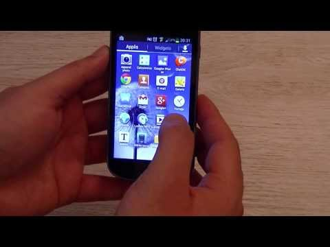 Test du Samsung Galaxy Trend | par Top-For-Phone.fr