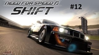 Need For Speed Shift  #12