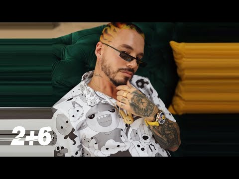 J Balvin - Es Nuestro Momento (Feat. The Durban)