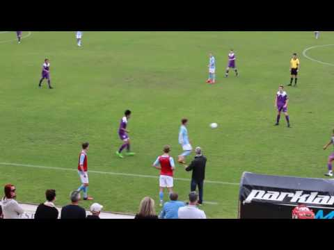 Top 4 Cup Final - Perth SC vs. Perth Glory Full Match