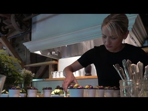 A single mom's journey to culinary stardom with rural Maine's Lost Kitchen