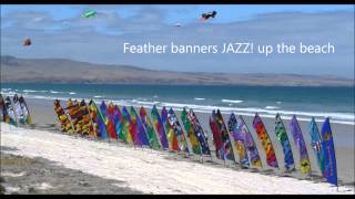 Feather Banners & Santos Tour Down Under 2015