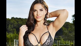 Love Island's 34GG Jessica Shears ordered to cover up by dad and producers