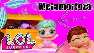 DIY LOL Surprise LILS ❤️ Metamorfoza laleczki