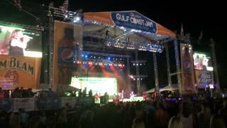 Gulf Coast Jam Day 1 2015