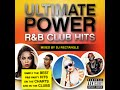 Download DJ Rectangle - Ultimate Power R&B Club Hits [Full Mixtape] MP3 song and Music Video