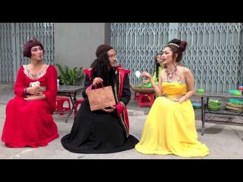 [Behind the scenes] Tiệm bánh Hoàng tử bé - Những cảnh quay hỏng (Tập 165)