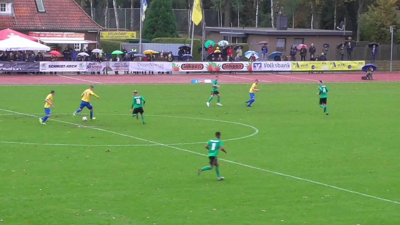 Oberliga Niedersachsen 2021/18