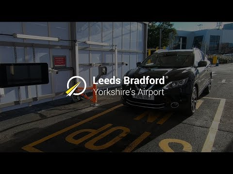 Perfect Options For Parking At Leeds Bradford Airport