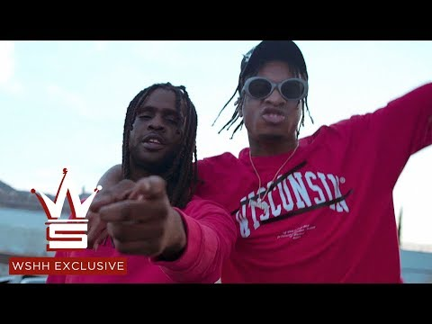 CMDWN Feat Chief Keef & Ca$tro Guapo Roxanne WSHH Exclusive   Music