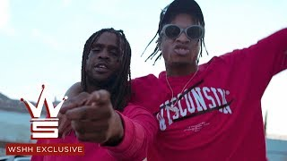 CMDWN Feat. Chief Keef & Ca$tro Guapo