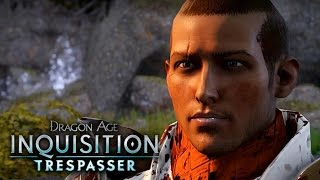 Dragon Age: Inquisition – Trespasser DLC ★ The Movie / All Cutscenes 【Human Male Rogue Edition】
