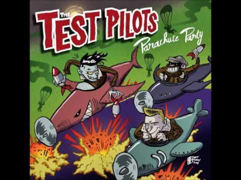 The Test Pilots - Test Pilot Beat