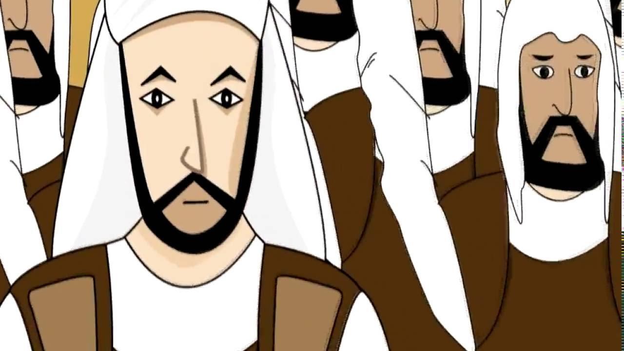 Animasi Kisah Khulafaur Rasyidin YouTube