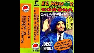 Jorje Corona Cassette