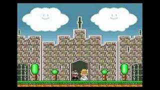 Mario Bros XXX