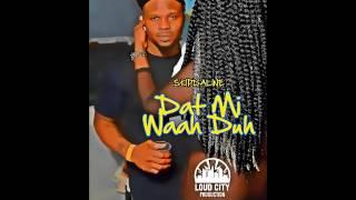 Skip Da Line - Dat Mi Waan Do - May 2016
