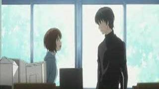 Get another boyfriend! [Naru/Mai/Lin]
