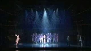 朝海ひかるさん、舞風りらさんの退団公演です。