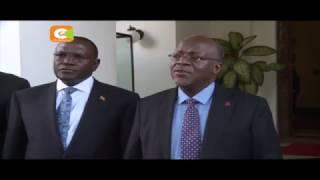 Kenya itawaajiri madaktari 500 kutoka Tanzania
