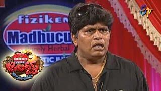 Roller Raghu Performance – Jabardasth – Episode No 8 – ETV  Telugu