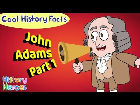 John Adams (Part 1)