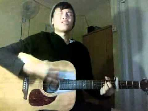 Never Say Never - The Fray / Tyler Ward - Nic Ker Cover