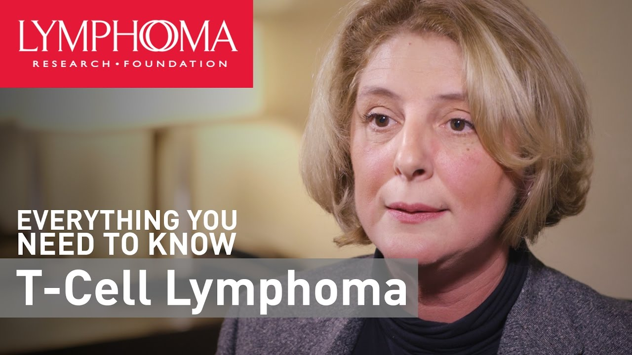 Anaplastic Large Cell Lymphoma - Lymphoma Research Foundation
