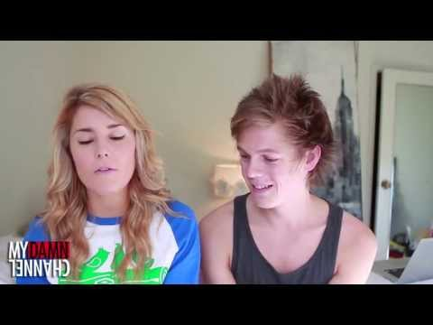 chester see and grace helbig relationship advice