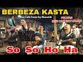 Berbeza Kasta - Thomas Arya Ska Akustik Version   Cafe Cover By Skaustik