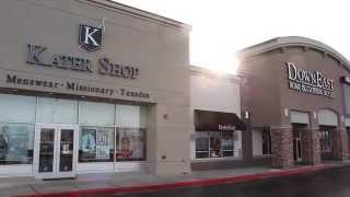 The Kater Shop - Menswear, Missionary Clothing, Tuxedo Rentals