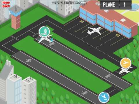 Airport Rush 2 Free Online Time management HTML5 Game Preview