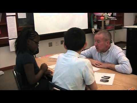 5th Grade David Matteson Explanatory Small Group Part 2